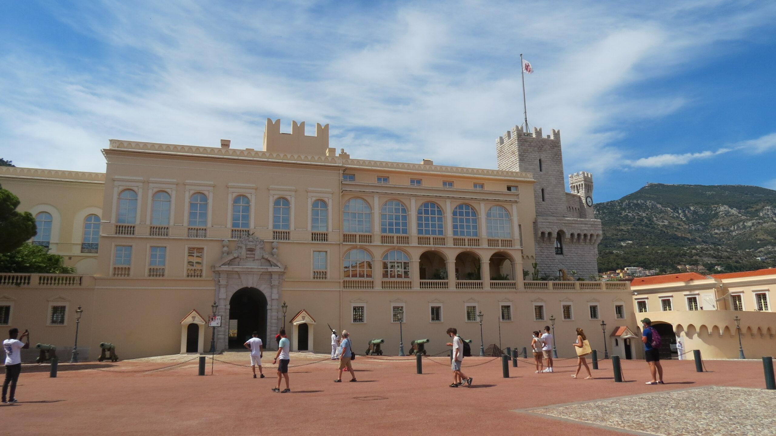 Prinicpato di Monaco